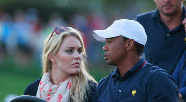Reimer Why Tiger Woods And Lindsey Vonn Must Prevail In