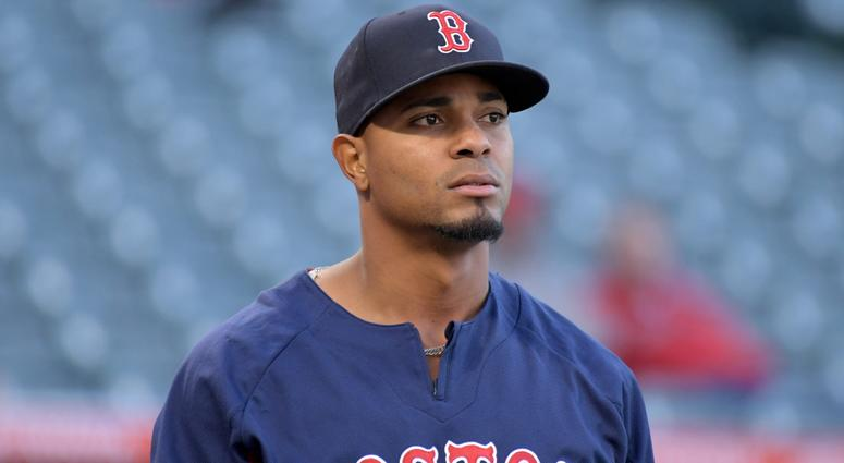We have an idea when Xander Bogaerts will be returning  d5834f8d0