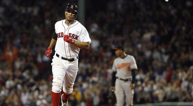 Price tosses complete game as Red Sox top Orioles