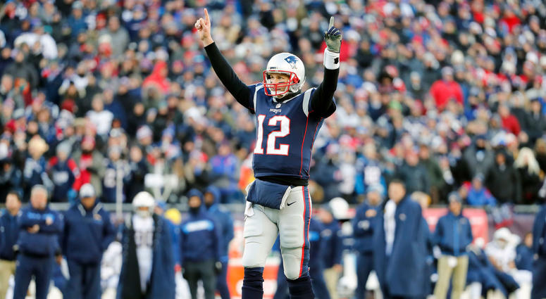 Hannable: Why I've changed my mind and believe Patriots will beat Chiefs in AFC title game