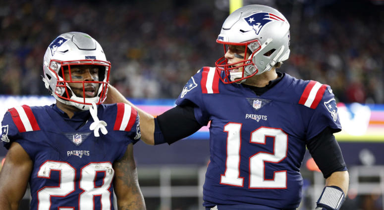 Patriots have fourth-best odds to win Super Bowl, no longer favored to win AFC