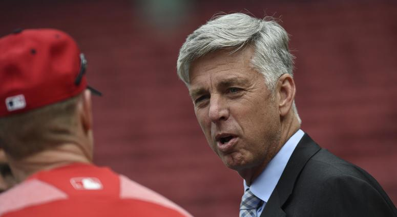 With Red Sox, Dombrowski has been shrewd at trade deadline