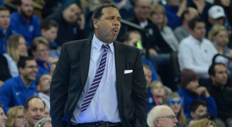 Providence coach Ed Cooley