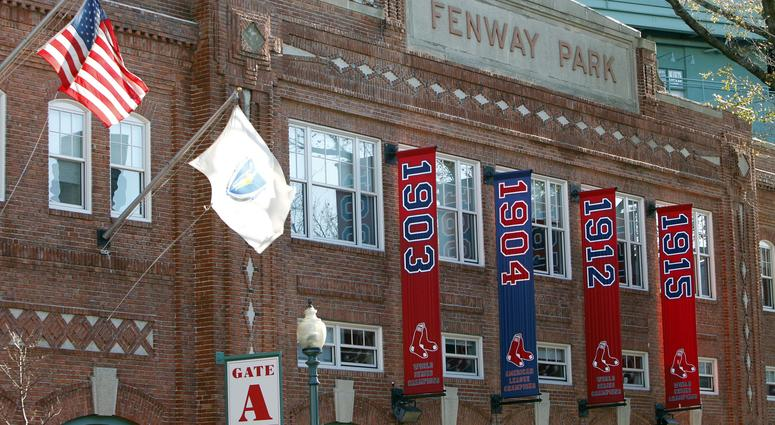 Men Who Held Red Sox 2018 Al East Title Banner Hostage Will Get