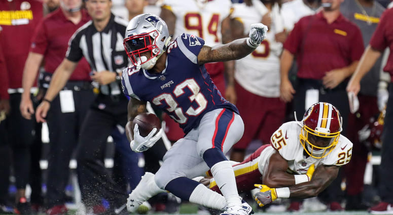 3 things we learned from Patriots training camp
