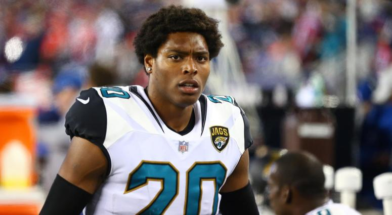 Jalen Ramsey rips Jimmy G and kind of praises Tom Brady in interview