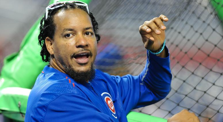 How Manny Ramirez made Hanley Ramirez late on his first day in the big leagues