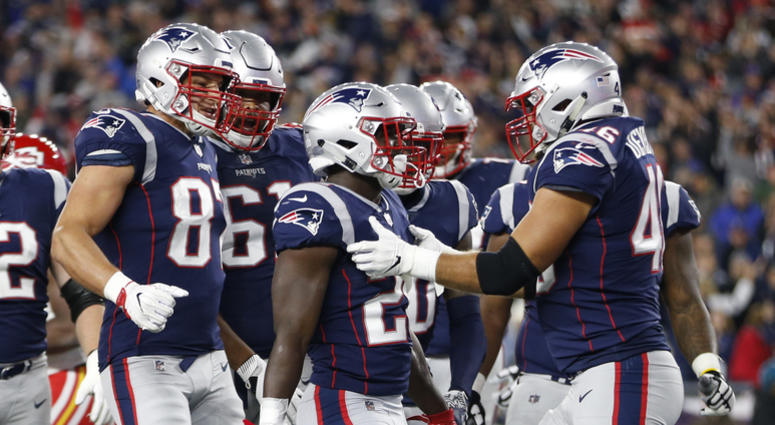 Afc Standings Where Do Patriots Stand In Very Early Playoff Picture
