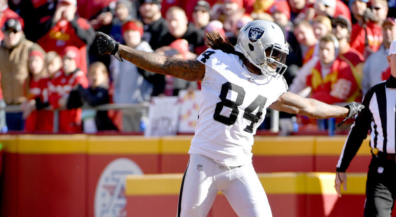 Does trade for WR Cordarrelle Patterson mean something else is coming for Patriots?