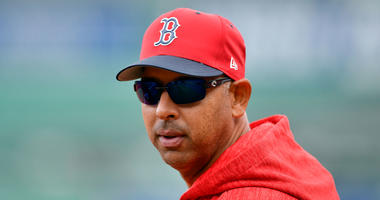 Alex Cora on D&K compares trade rumors to cooking pasta