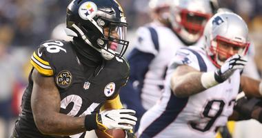 Why Le'Veon Bell not reporting to Steelers is big win for Patriots