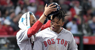 Red Sox have more grand slams than some teams have wins