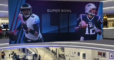 Eagles fans troll Patriots with plane banner before Thursday's preseason game
