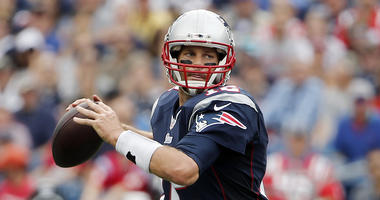 Instead of attending Patriots workouts, Tom Brady has spent his spring traveling the world