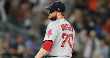 This Red Sox bullpen thing is getting ridiculous