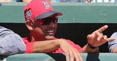 Bradford: Unlike 6 years ago, Red Sox embracing this wave of change