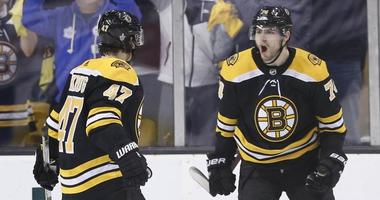 Civian: Should the Bruins make any more moves this offseason?