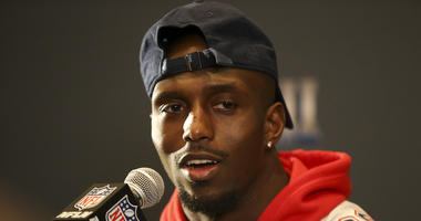 Devin McCourty reacts to Robert Kraft situation: 'You really have to just let it play out'