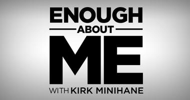 Enough About Me, Ep. 80: Trenni Kusnierek