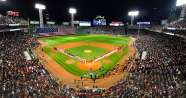The Media Column: Revamped Red Sox booth will feature Sean McDonough's return to Boston and Chris Berman calling games