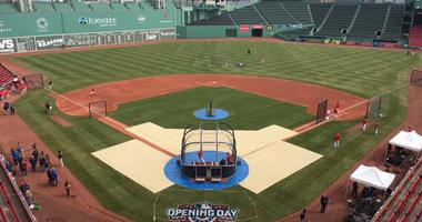 The Media Column: WEEI is not changing the format of Red Sox broadcasts