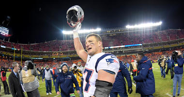 Reimer: Brady-Gronk delivers one more time, and it is perfect way for 'underdog' Patriots to return to Super Bowl