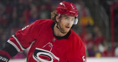 McLaughlin: Bruins shouldn't overrate Noah Hanifin or overpay for him
