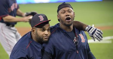 Reimer: Hanley Ramirez intertwined with Pablo Sandoval in Red Sox infamy