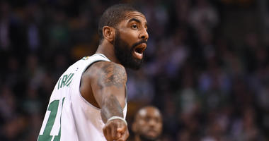 It is absolutely insane to suggest Celtics are better without Kyrie Irving