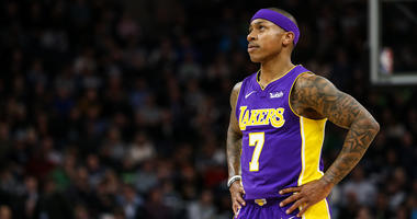 Isaiah Thomas' dramatic fall firmly validates Danny Ainge's cold-hearted approach
