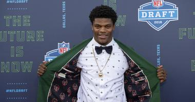 NFL Draft Tracker: Follow the first round