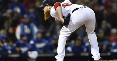 Could Brewers be landing spot for Craig Kimbrel?