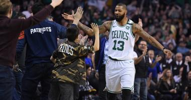 How Marcus Morris became a fan favorite