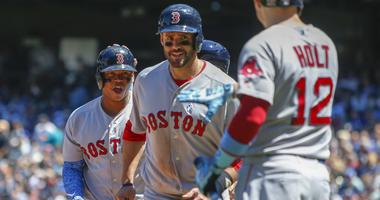 Deciphering Red Sox' trade deadline strategy no easy task