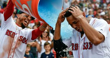 Bradford: The Red Sox are having more fun. Does it matter?