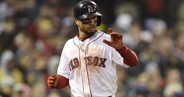 Tomase: Why Mookie's potentially record-setting arbitration case should terrify Sox