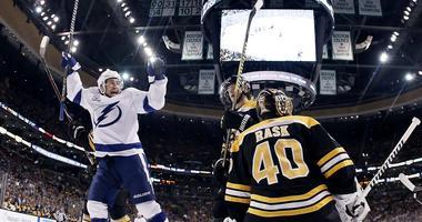 Lightning 4, Bruins 1: Back to the drawing board