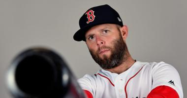 Dustin Pedroia addresses Red Sox decision to hold him back