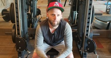Dustin Pedroia explains why he wore his World Series uniform to practice