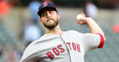 Red Sox offered another reminder this bullpen needs help