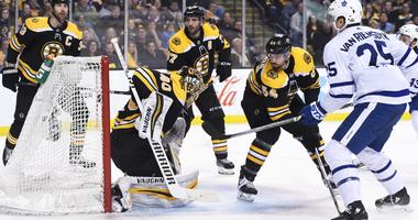 Sorry, but this isn't all on Tuukka Rask no matter how much you want it to be