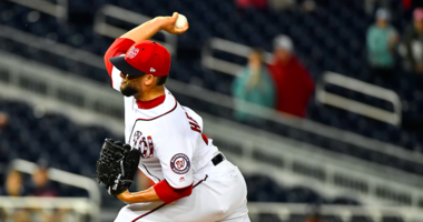 Kelvin Herrera signs with White Sox, taking another Red Sox bullpen target off the board