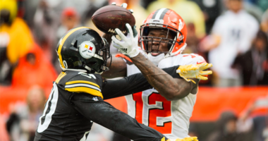 Complete timeline of Josh Gordon's troubled past: Failed drug tests, year-long suspensions, and one incredible season