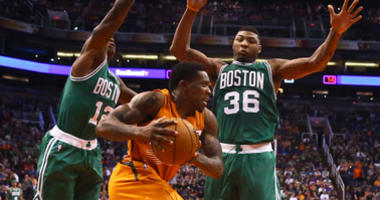 Marcus Smart vs. Terry Rozier will come down to fit with Celtics, and there's a clear choice