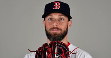 Taking a stab at what's going on with this Red Sox bullpen