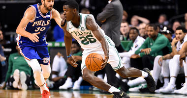 Why the Celtics probably won't cut Jabari Bird any time soon in wake of domestic violence case