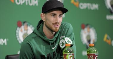 Gordon Hayward expected to be fully cleared come August