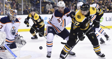 McDavid matchup will be challenge for Bruins' best