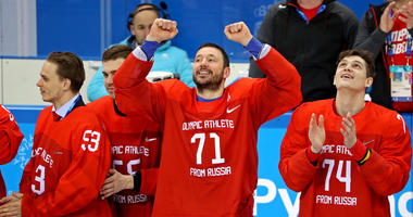 Ilya Kovalchuk picks Kings over Bruins, others