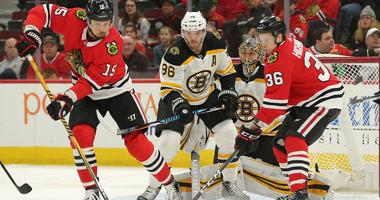 Blackhawks 3, Bruins 1: Mounting injuries can become cause for concern